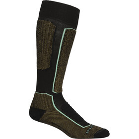 Icebreaker Ski+ Medium OTC Socks Dame black